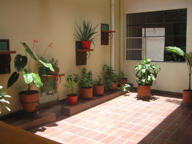 Im genes de arriendo casa en popayan para colegio for Pisos para patios de casas