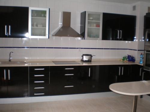 Fabrica de cocinas integrales y muebles dise os uno ltda for Cocinas barranquilla