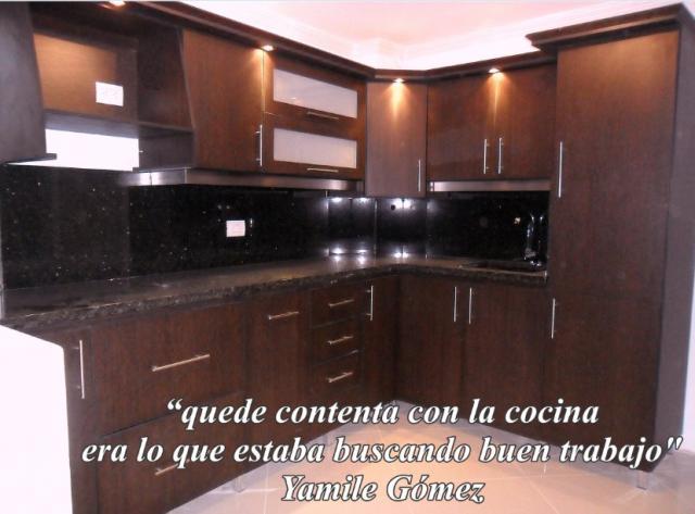 Baldosas Baño Homecenter:cocinas integrales en Medellín, Fábrica de Cocinas integrales en