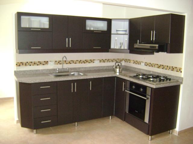 Cocinas integrales marmoles y granitos la nueva industria for Marmoles y granitos para cocinas