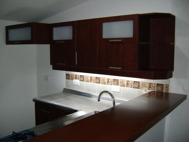 Muebles de cocina en Colombia - Directorio de empresas