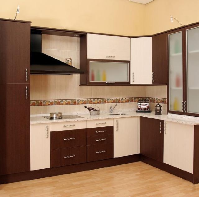 Cocinas integrales em en medell n for Ver cocinas modernas