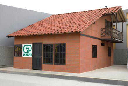 Cypres Casas Y Prefabricados En Cali